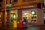 Hempfest Central
