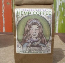 Colorado Hemp Coffee, 1/2 pound