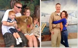 Jimmy & family