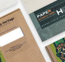 Paper Office Supplies, Hemp Heritage